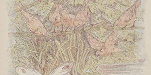 Thumbelina Fairy Tale by Hans Christian Andersen