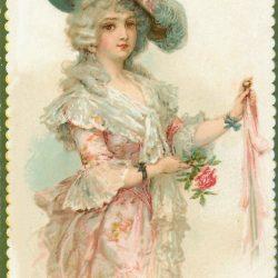 Echoes Poem Lady Clara Vere de Vere