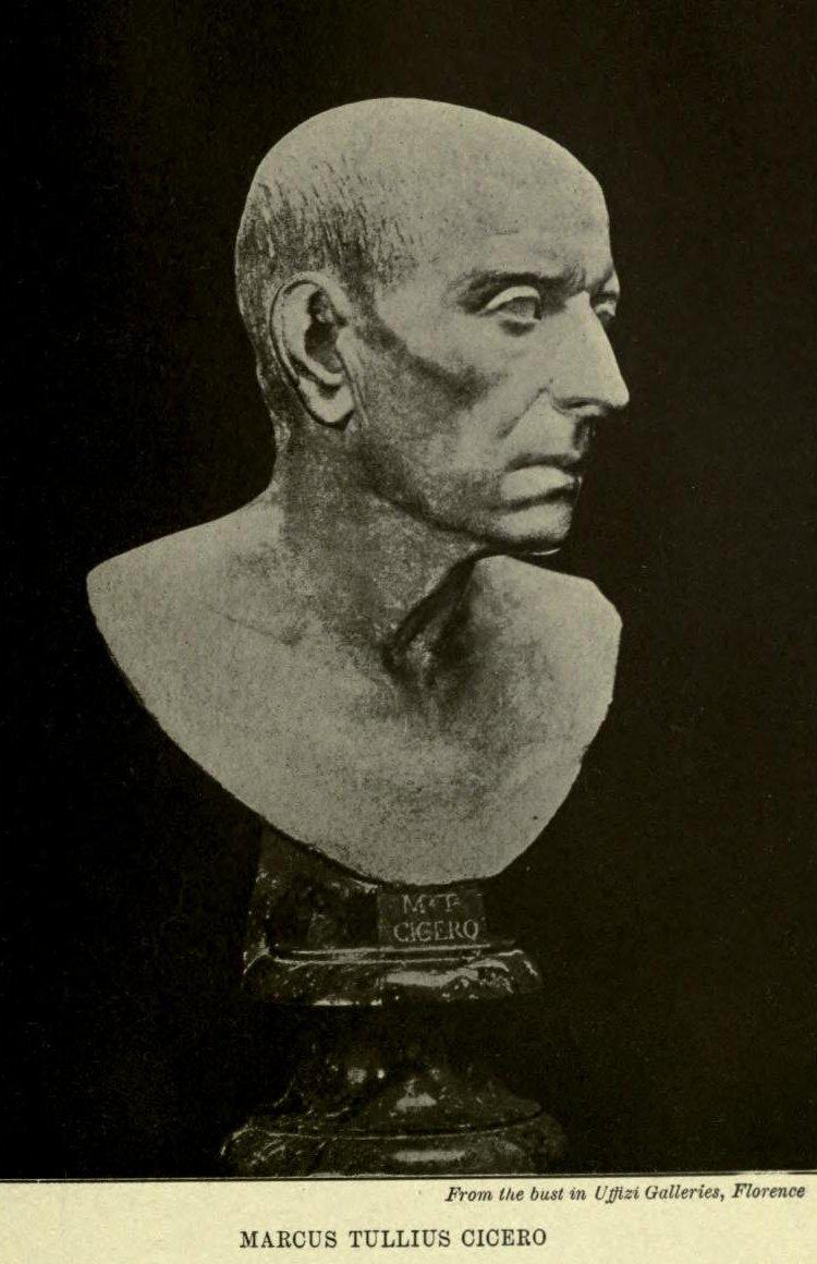 John Lord - Cicero : Roman Literature