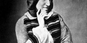 George Eliot photograph