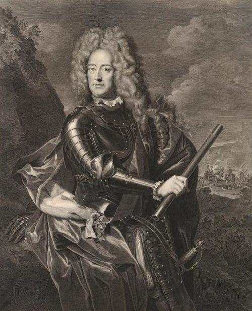 John Churchill, Duke of Marlborough
