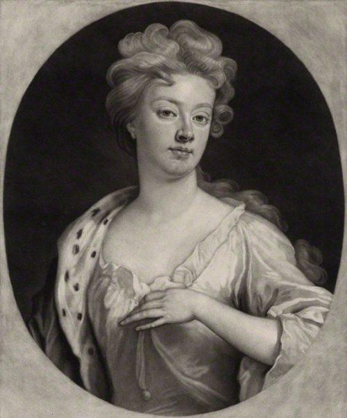 Sarah, Duchess of Marlborough