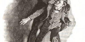 Sherlock Holmes The Red-Headed League It's no use, John Clay