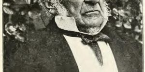 William Ewart Gladstone After a photograph from life