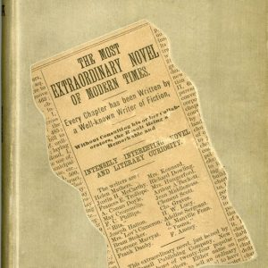 The Fate of Fenella Book Cover US