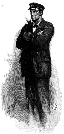 Sherlock Holmes The Adventure of the Cardboard Box Mr. Jim Browner