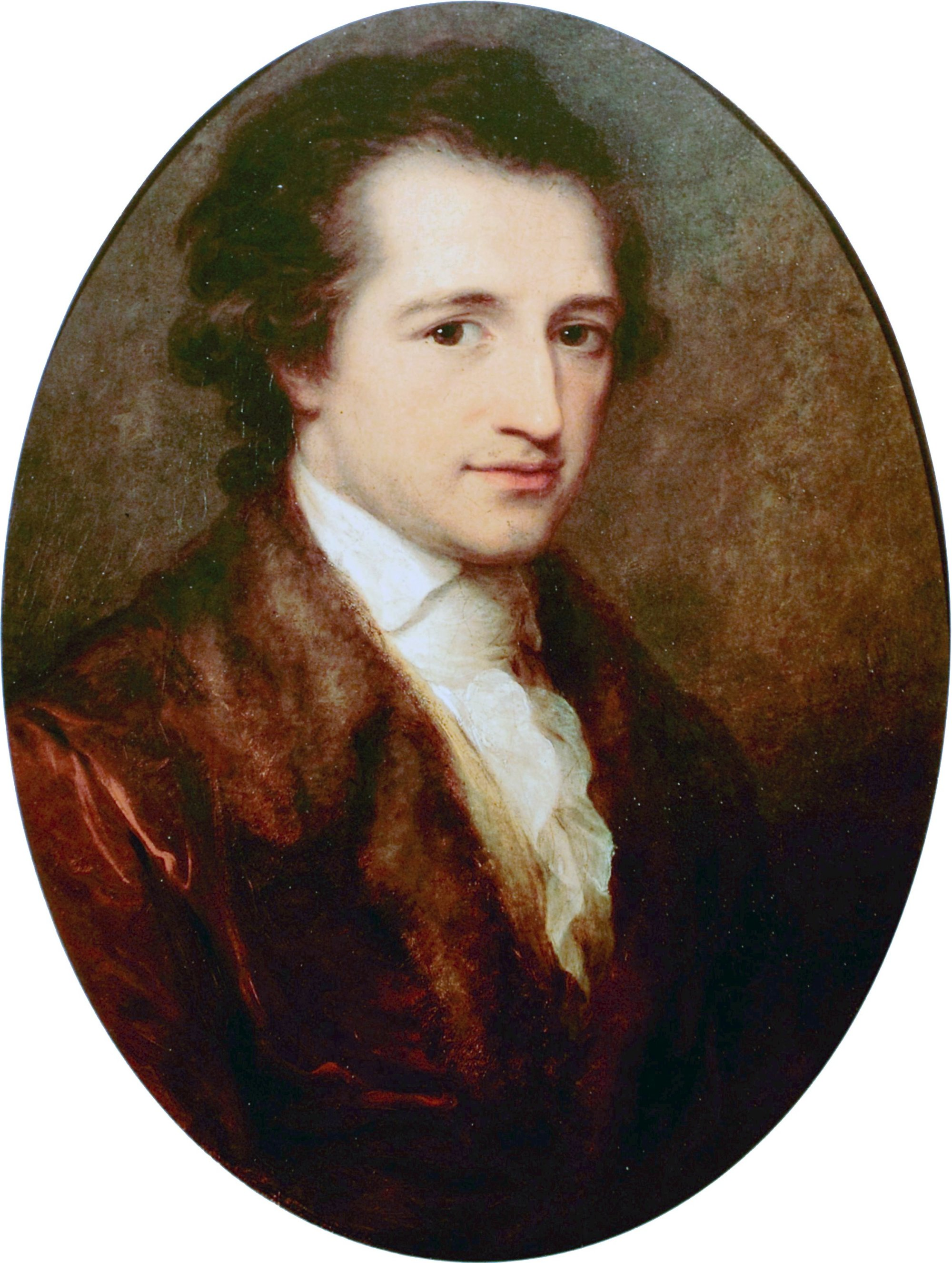 a biography of johann wolfgang von goethe A collection of quotes and sayings by johann wolfgang von goethe on books, poems, faust, german, dreams, biography, boldness, power, genius, magic, alone.