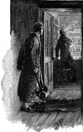 Sherlock Holmes The Musgrave Ritual He sprang to his feet