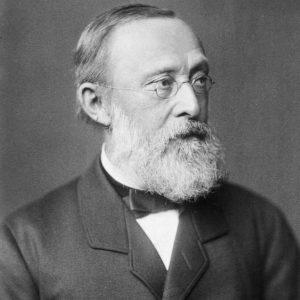 Rudolf Virchow Photograph