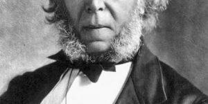 Herbert Spencer Photograph