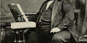 The Tichborne Claimant Arthur Orton