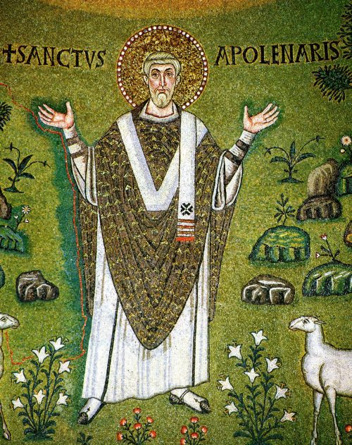 Saint Apollenaris