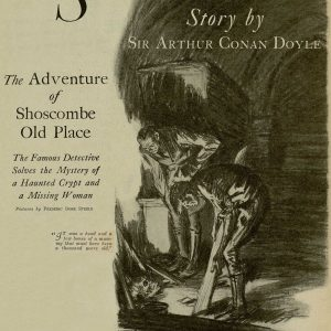 Sherlock Holmes The Adventure of Shoscombe Old Place