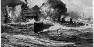 The Death Voyage by A Conan Doyle
