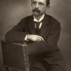 Sir James Barrie