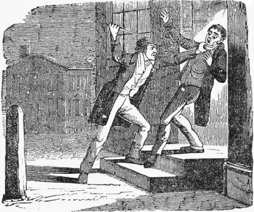 Edgar Allan Poe Scenes from Politian Play