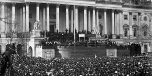 First Inaugural Address of Abraham Lincoln
