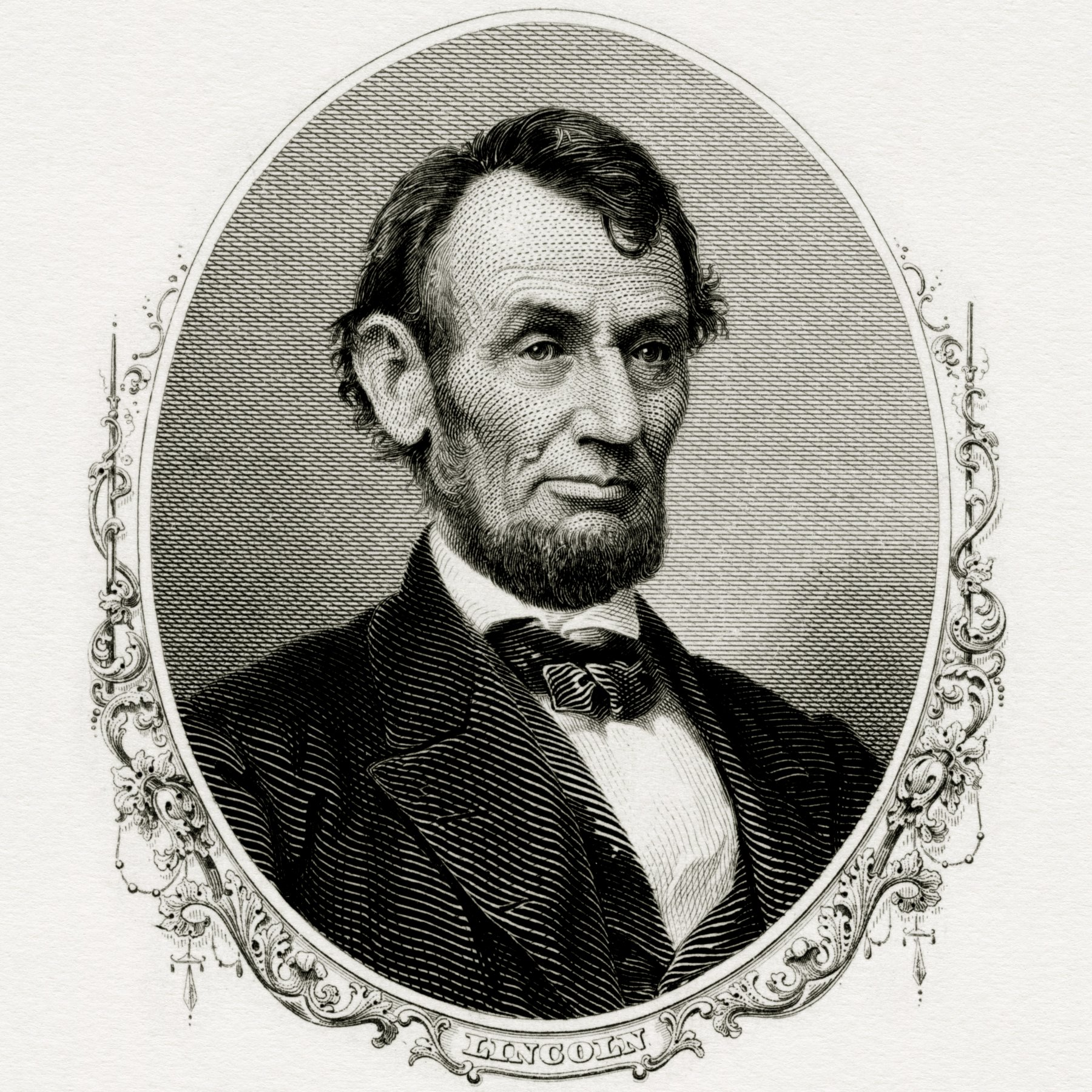A biography of abraham lincoln the 16th president of the united states