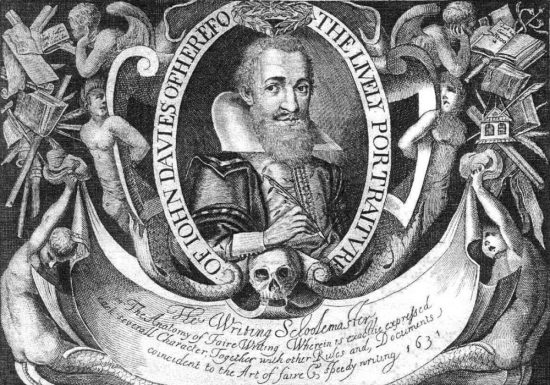 John Davies of Hereford